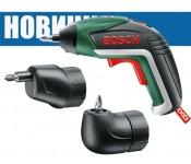 IXO V (full) Bosch для домашнего мастера