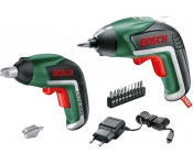 Набор IXO V Family Set (IXO V+IXOino) Bosch для домашнего мастера